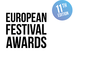European Festival Awards 2019